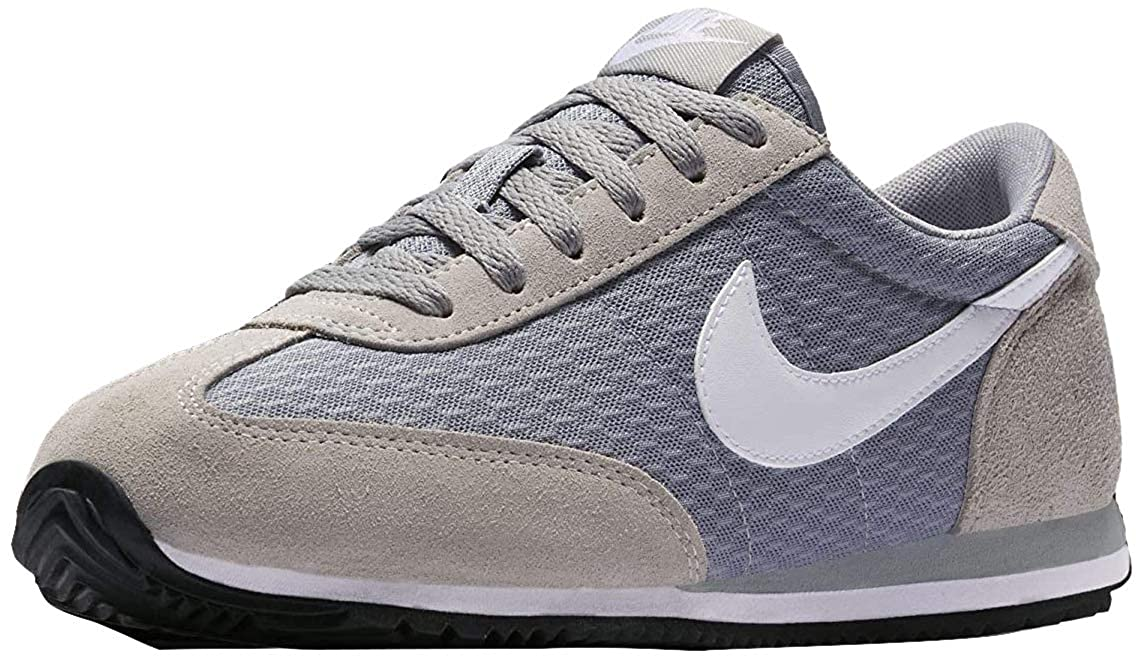 prometedor clásico Lago taupo  Buy Nike Women's WMNS Oceania Textile Grey Training Shoes-6 UK (40 EU) (8.5  US) (511880-010) at Amazon.in