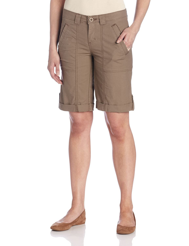 Dickies Womens Ripstop Utility Short Dickies Women/'s Sportswear FR330