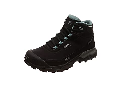 SALOMON Deemax 3 TS Waterproof L404734 Outdoorstiefel Winterschuhe Boots Herren