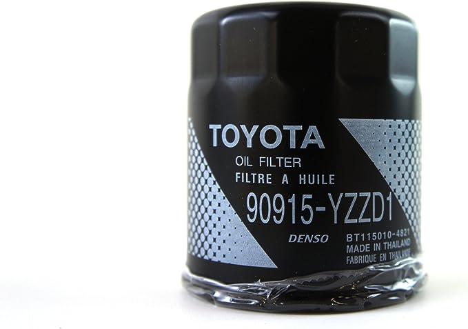 90915-YZZD1 90430-12031 Toyota Lexus Genuine OEM Oil Filter Drain Plug Gasket