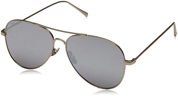 D. Franklin Hellcat, Gafas de Sol Unisex adulto