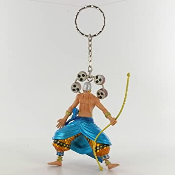 One Piece Llavero Figura Ener High Grade Coloring Vol.5 ...