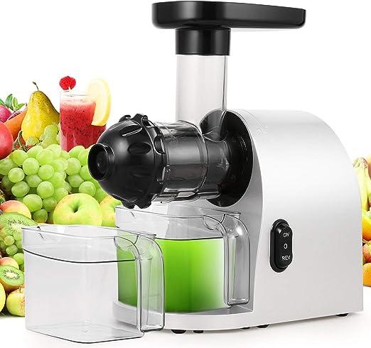: Juicer Masticating Slow Juicer, Commercial
