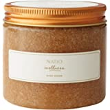 Natio Wellness Body Scrub, 450g