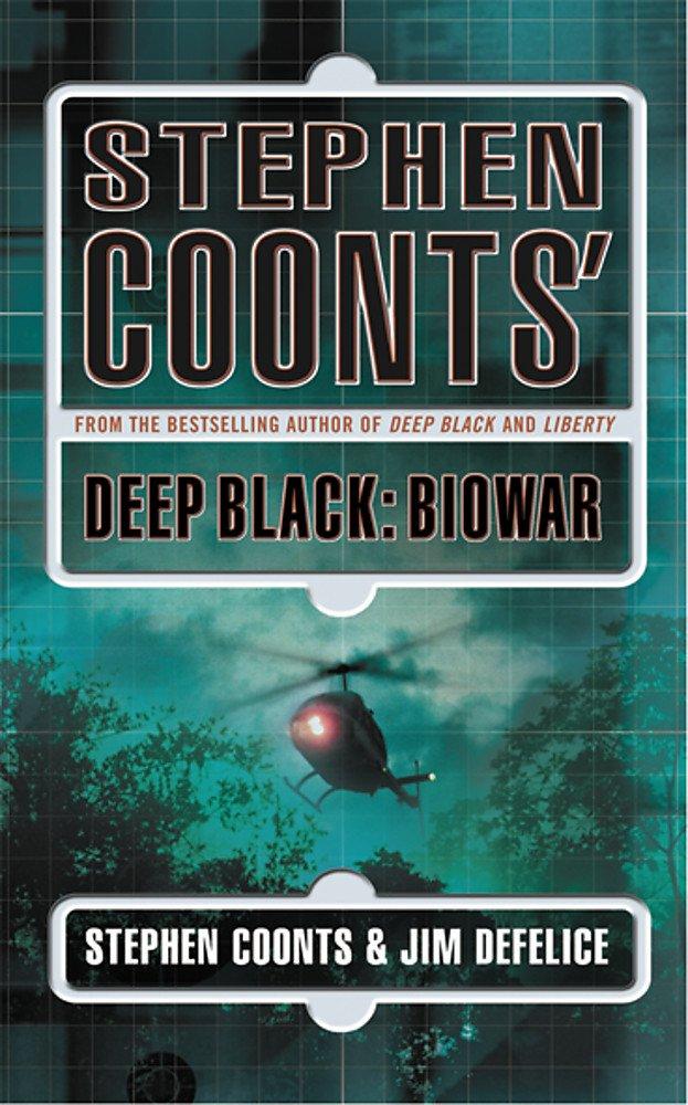 Download Deep Black 2 : Biowar pdf epub