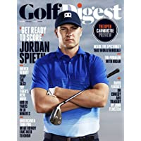 2-Year Golf Digest Magazine Subscription