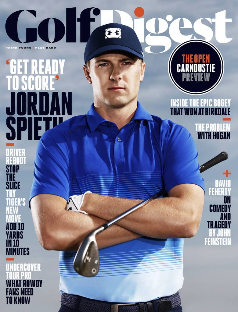 9cdd4e1f866b Golf Digest  Amazon.com  Magazines