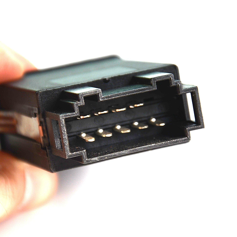 Advertencia de peligro Luz Interruptor relé de intermitencia 8D0941509H