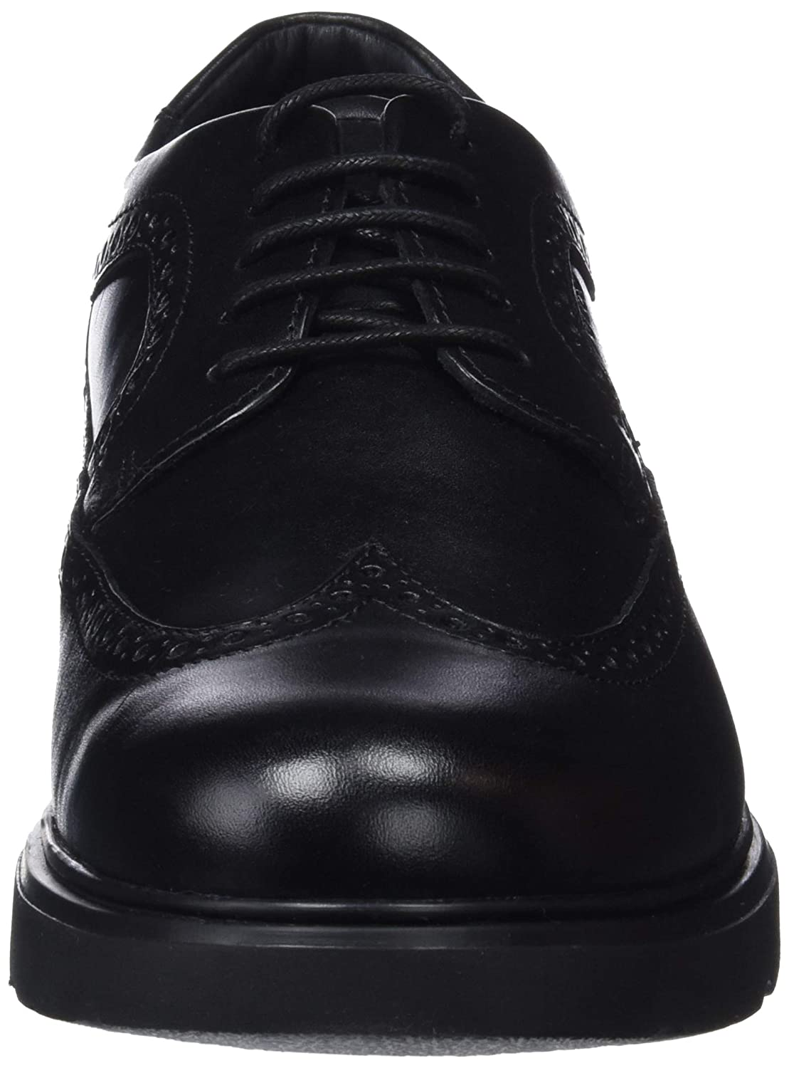 Geox Men s U Arrall B Brogues  Amazon.co.uk  Shoes   Bags 39dc018e214