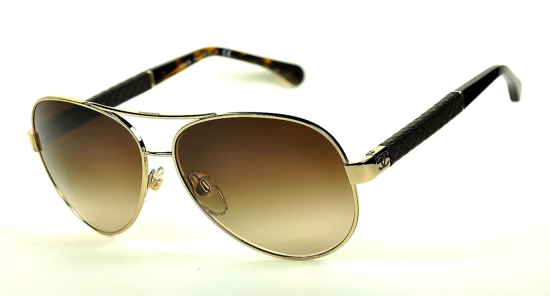 072bf7dea6c3 Chanel Aviator Sunglasses 4195q - Restaurant and Palinka Bar