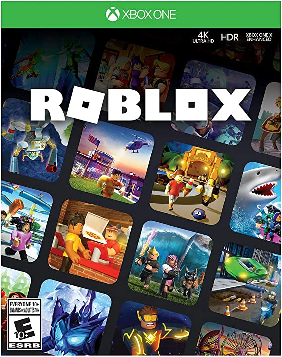 Roblox Game Where You Take Care Of A Unplayable Dog Amazon Com Microsoft Xbox One S 1tb Console Roblox Bundle Xbox One Discontinued Video Games