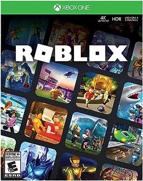 Amazon Com Microsoft Xbox One S 1tb Console Roblox Bundle