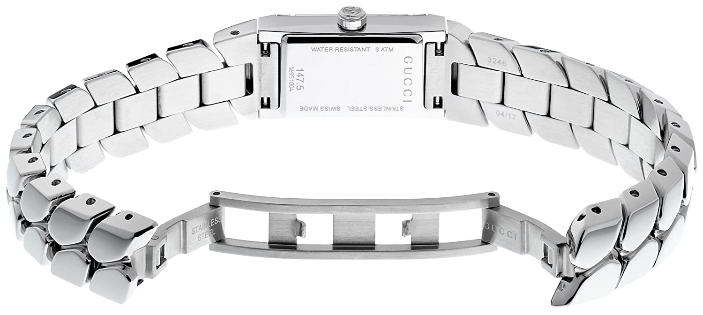 d78f8514bd4 Amazon.com  GUCCI LADIES  G-FRAME WATCH YA147501  Watches
