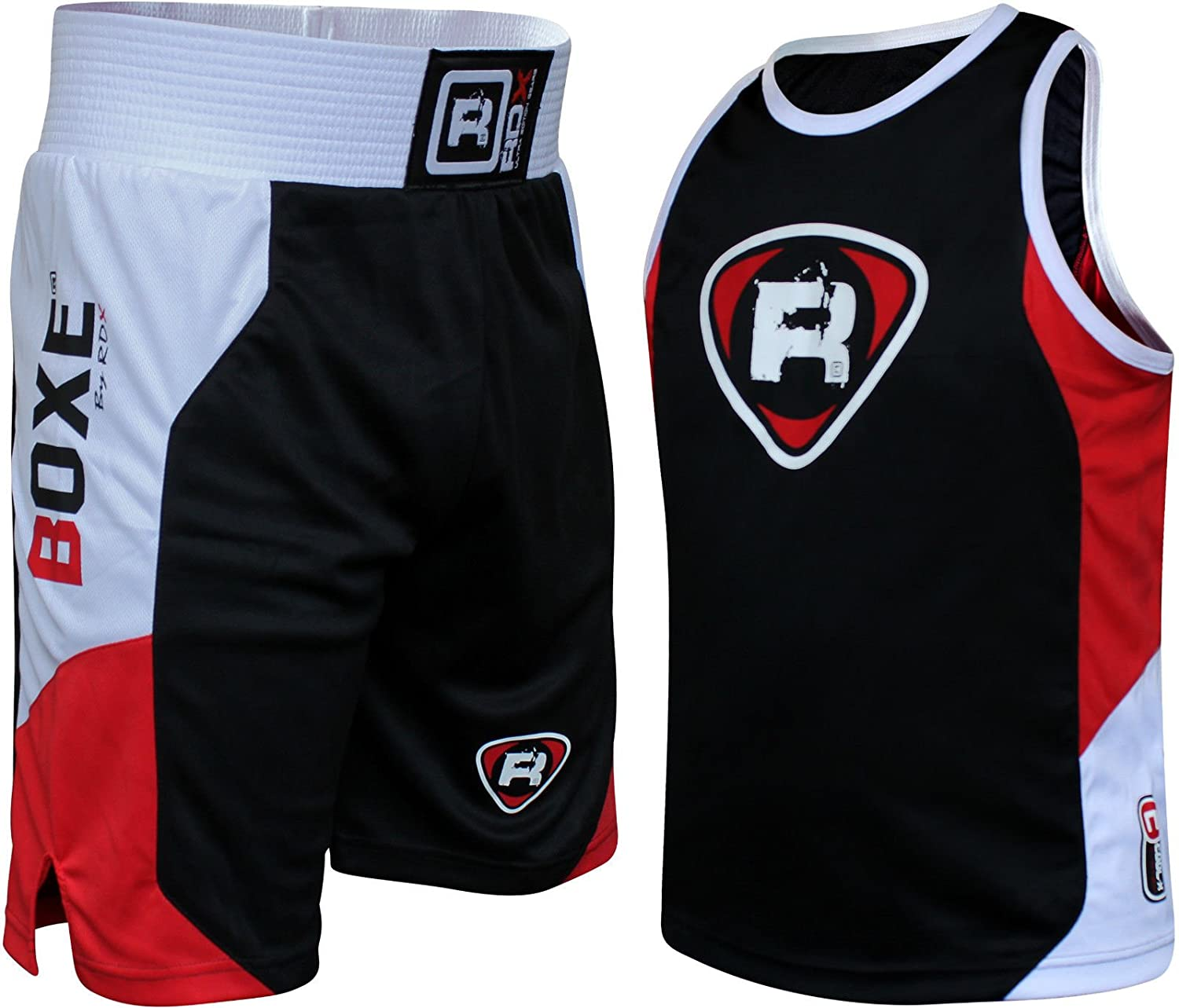 RDX Boxeo Chandal Athletic Casual Fitness Gimnasio Jogger ...