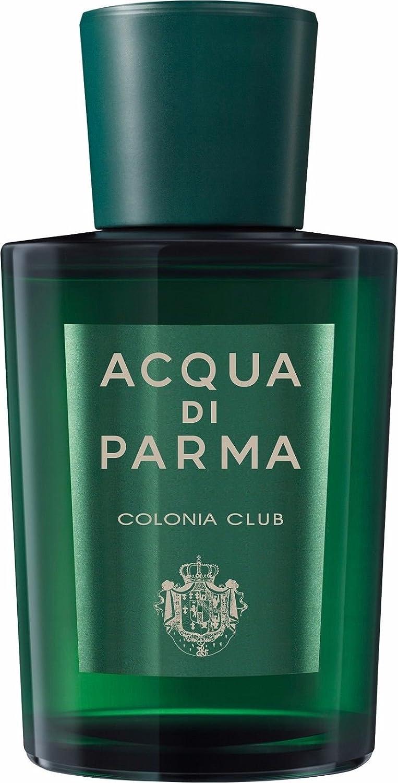Acqua Di Parma Colonia お値打ち価格で Club Eau 保障 de ml Oz新しいTST 3.4 Unbox Cologne 100 B01N2LBC1V