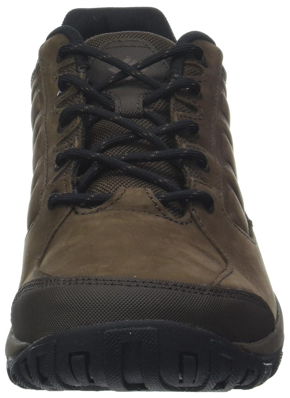 Zapatillas de Senderismo para Hombre Columbia Ruckel Ridge Plus