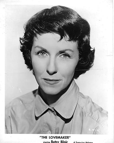 Betsy Blair biography