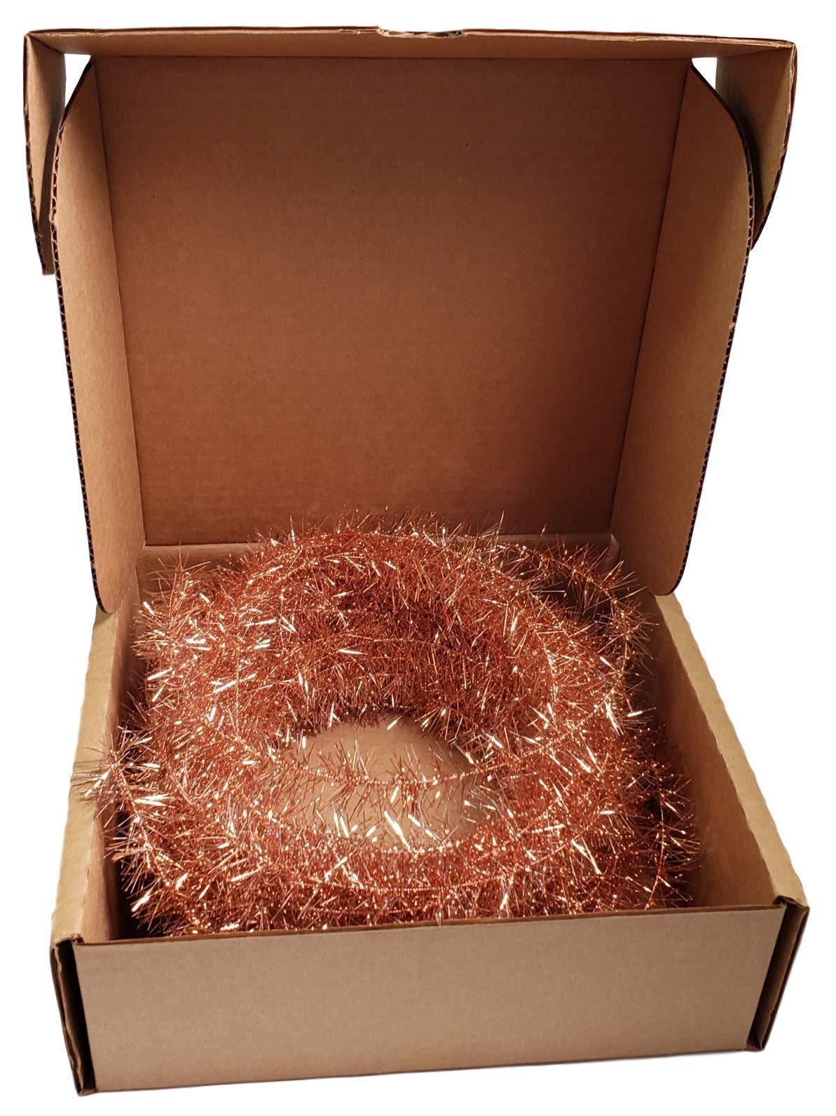 Anti-Static Copper Tinsel