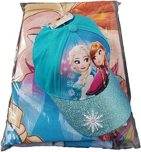 Telo da Spiaggia Frozen 2 Disney 140 x 70 cm