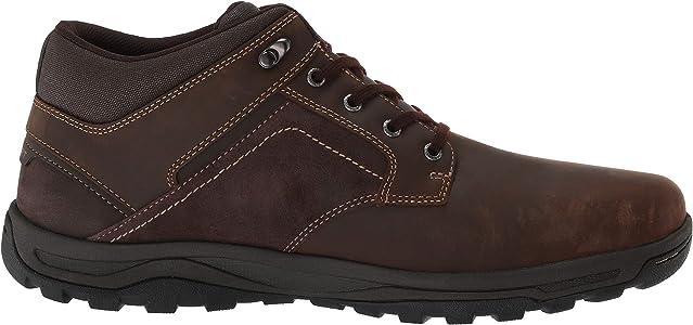 Harlee Chukka Boot, brown