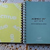 UO ESTUDIO AG17ED - Agenda 2017-2018