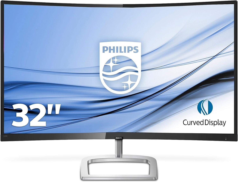 Philips 328E9FJAB/00 - Monitor 32