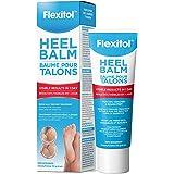 Flexitol Heel Balm - Super-Concentrated Moisturizer and Exfoliator, Diabetic Friendly, Pro-Vitamin B5, Vitamin E and L-Argini