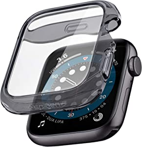 Spigen Ultra Hybrid Designed for Apple Watch Screen Protector Case for 40mm Series 6/SE/5/4 - Space Crystal