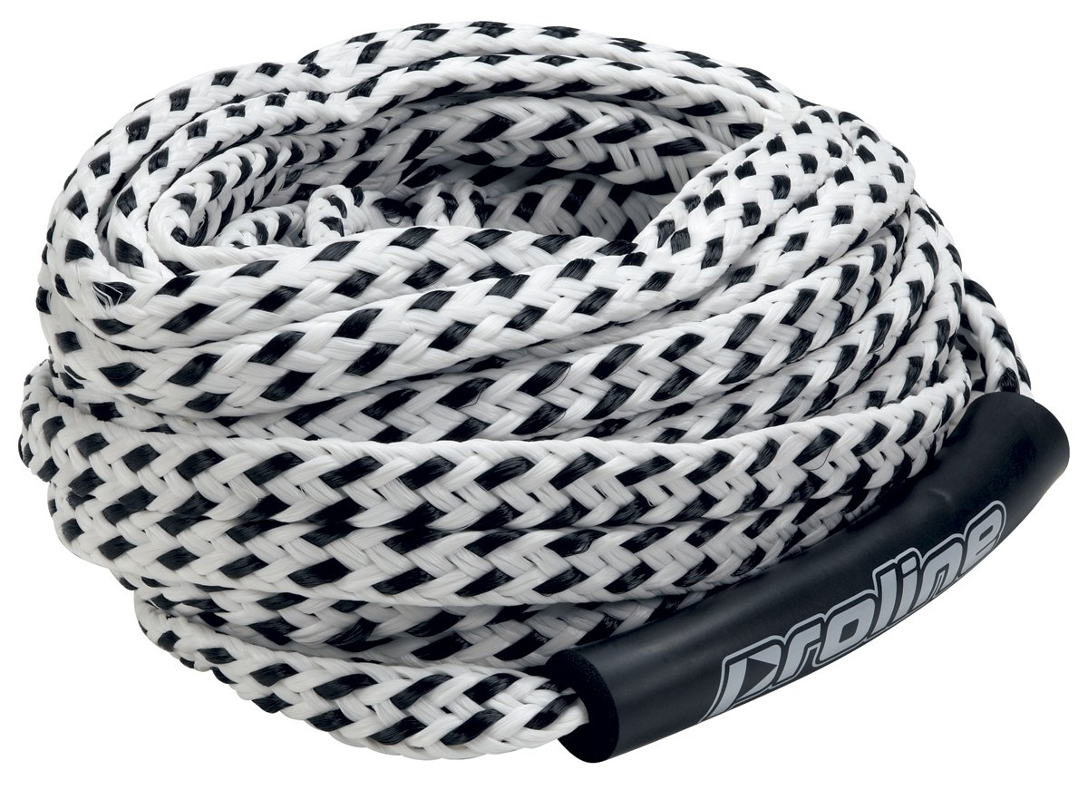 3//4 Proline Tube Diameter Tube Tow Rope with Floats