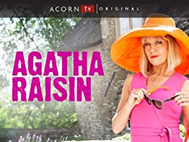 Agatha Raisin Season 2