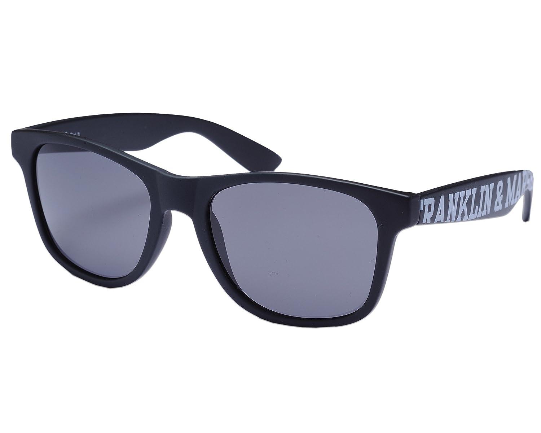Franklin & Marshall gafas de sol SUUA9203S15 negro: Amazon ...