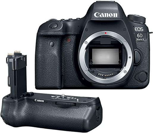 Canon 6D Mark II product image 7