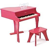 Piano de Cola Feliz, color Rosa