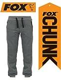 Fox Chunk Masturbateur Jogger Pantalon Angel