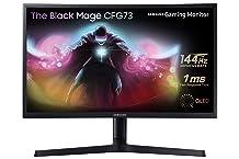 Samsung LC24FG73FQUXEN – Il migliore per gaming immersivo