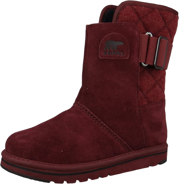 Sorel Newbie Short Womens Boots