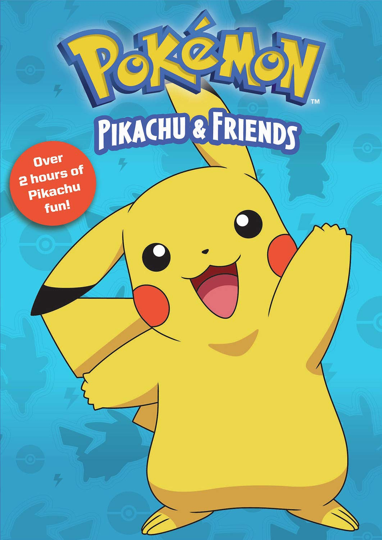 Pokémon: Pikachu and Friends