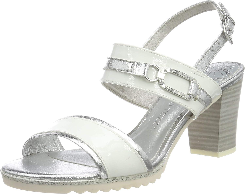 Sandales Bride Cheville Femme MARCO TOZZI 2-2-28330-24