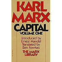 Capital Volume One: 1