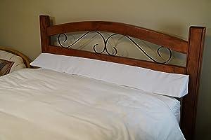 SnugStop Bed Wedge Mattress Wedge (Queen) Headboard Pillow