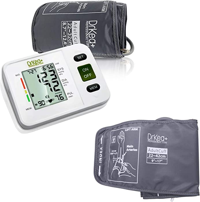 The Best  Blood Pressure Machines For Home Use