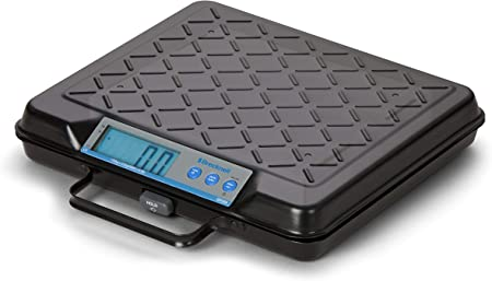 958B Plastic Scales Portable Scale Office SMART Sturdy Electronic Portable Scale