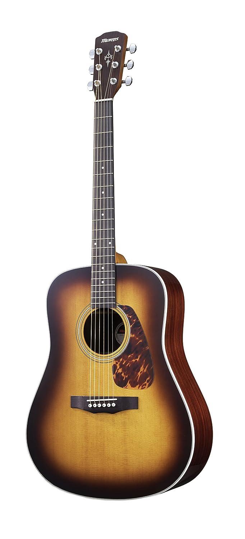 モーリス アコースティックギター Morris M-401 TS タバコサンバースト B00P5YY1S8