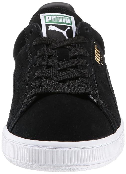 7569b3a03b PUMA Select Men's Suede Classic Plus Sneakers