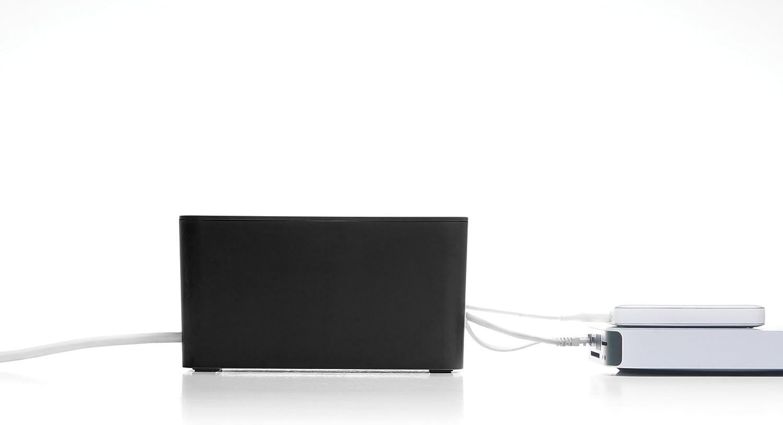 Bluelounge Cablebox Mini CBM-BL-EU: Amazon.es: Electrónica