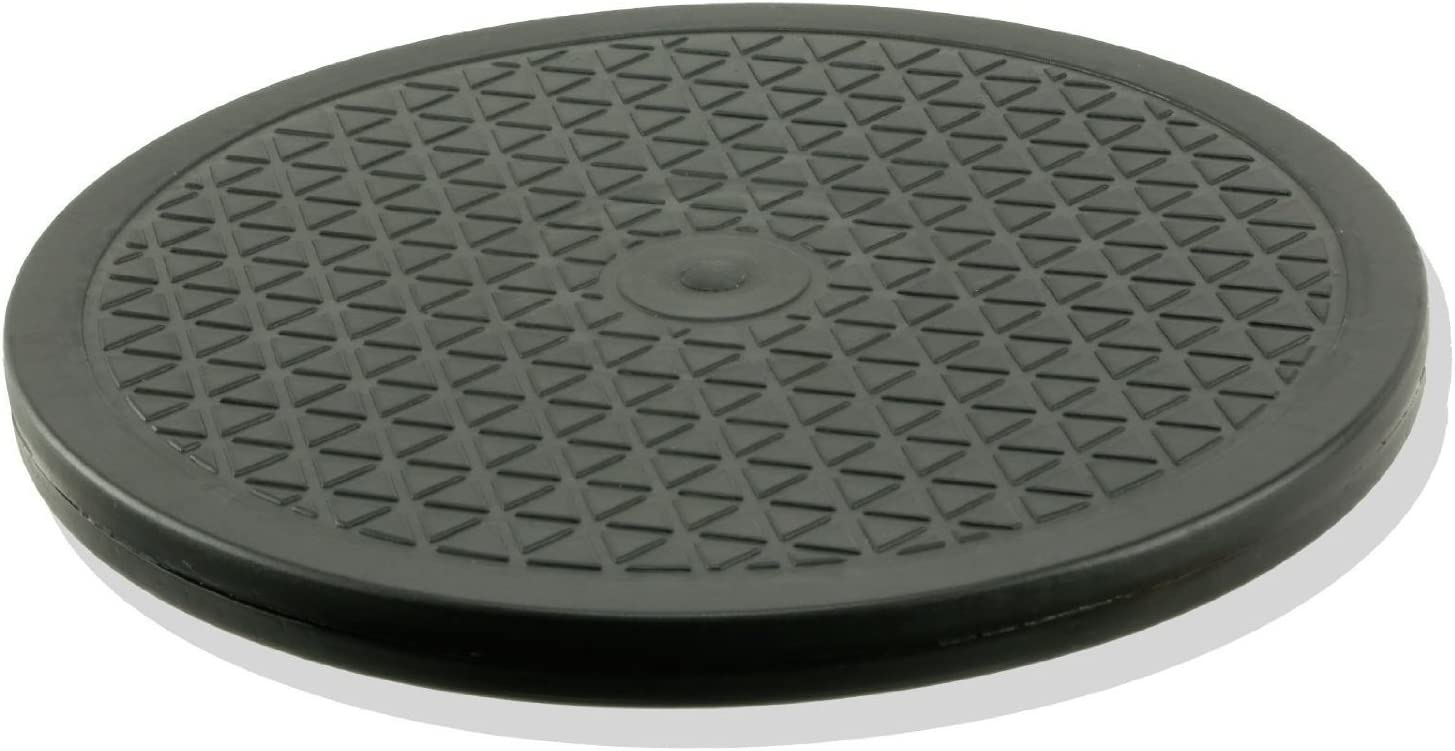 Ram-Pro 10-Inch Rotating Swivel Turntable - Lazy Susan – 65 Lbs. Capacity