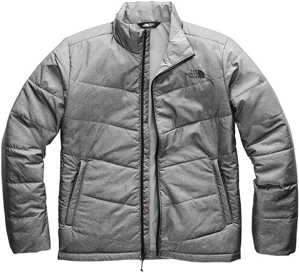 The North Face Mens Junction Insulated Jacket