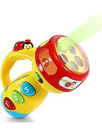 Uitgelezene Amazon.com: VTech: Toys & Games PS-46