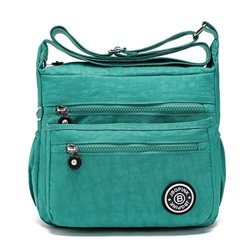 Nylon Crossbody Handbag Women ...