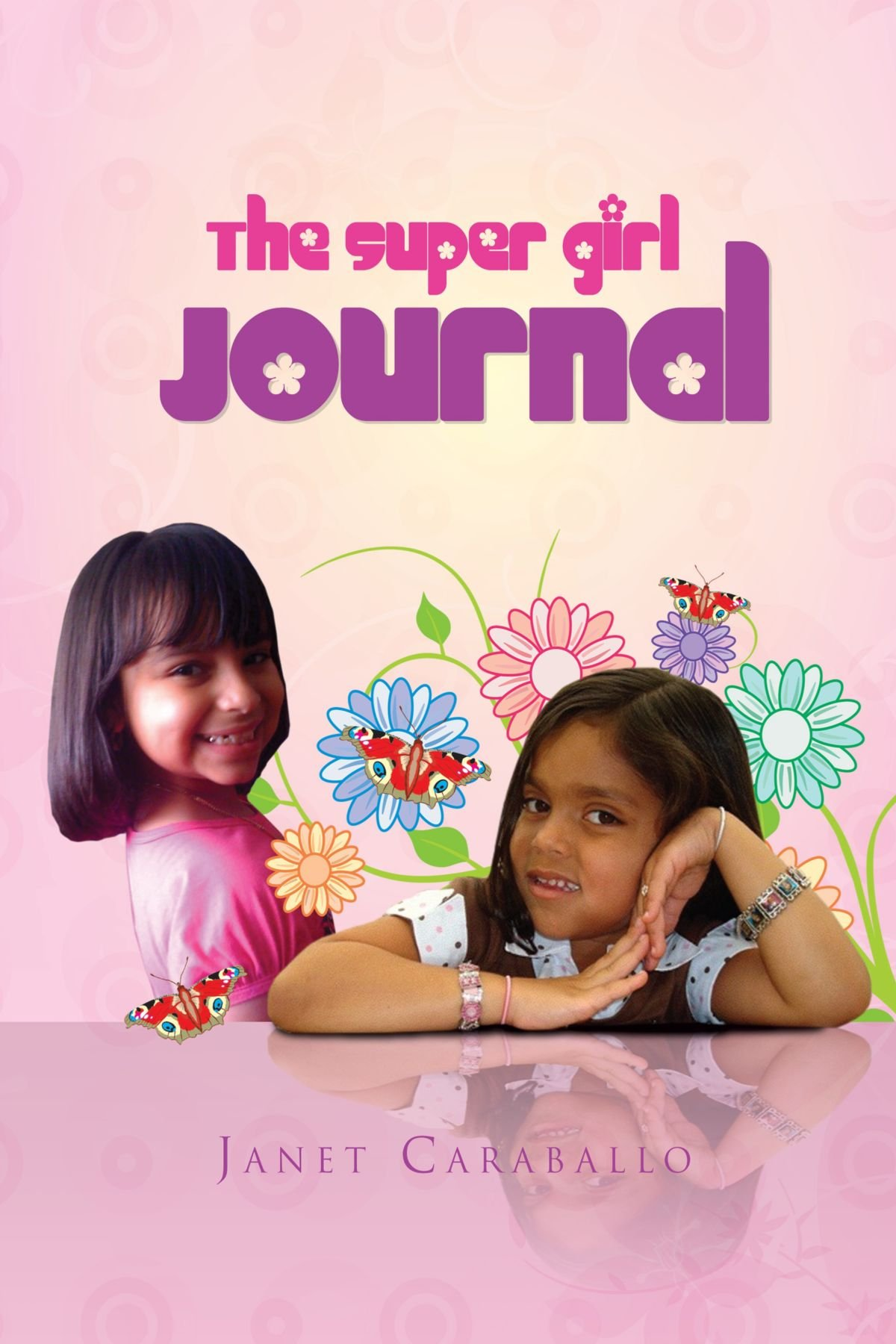 Download The Super Girl Journal ebook
